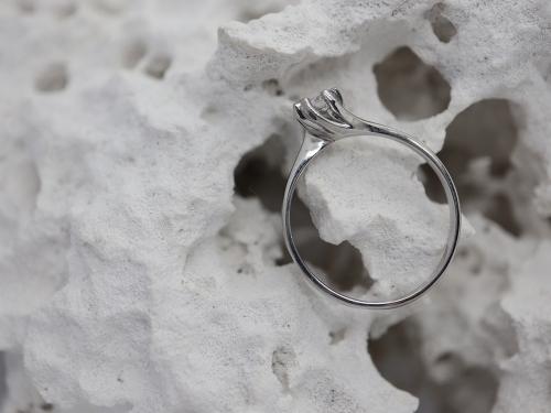 Zlatnictví Medusa zásnubní prsten